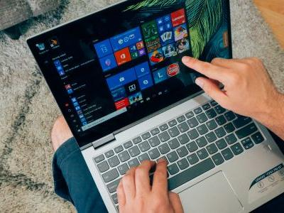 The best Lenovo laptops 2018