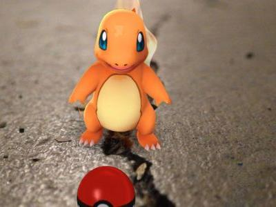 Next Pokémon GO Community Day Might Feature Charmander