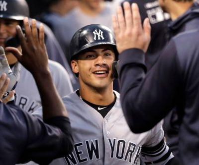 Yankees bust out for needed win after trading for Encarnacion