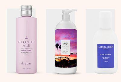 The Best Purple and Colored Shampoos That Keep Your Hair Color Fresh for Longer