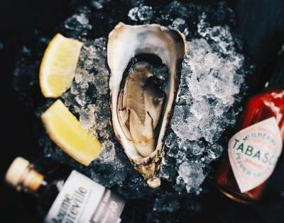 Love your oysters? Here are the 5 best oyster bars in KL