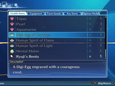 How To Get The Human Spirit Of Flame And Light In Digimon Story: Cyber Sleuth - Hacker's Memory