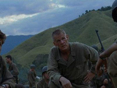 20 Years later, Terrence Malick's 'The Thin Red Line' Retains Its Poetic Grandeur as One of the Best '90s Films