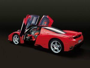 Enzo Ferrari Love It Hate It You Cant Ignore It
