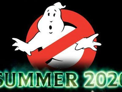 'Ghostbusters 2020' First Look: Jason Reitman Reveals the Film's Family As Production Begins