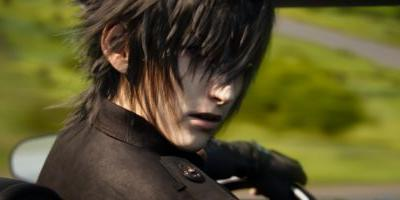 "Final Fantasy 15 PC ""tech test"" shown at GDC 2017, Tabata has ""no comment"" on port possibility"