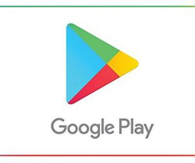 Amazon is selling $50 Google Play cards today for the lowest price in years