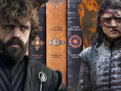 How Will Game Of Thrones End In The Books?