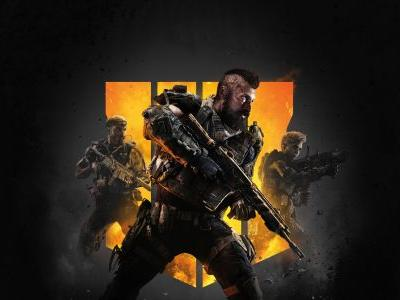 Review in Progress: Call of Duty: Black Ops 4