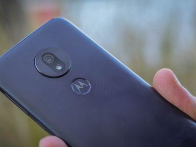 Even the most budget Moto G8 phone is set to have a surprisingly advanced camera