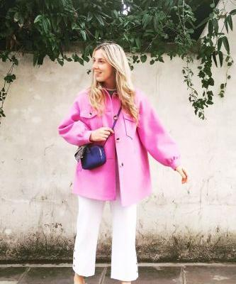 A Sold-Out Coat Led Me to Rediscover This Classic High-Street Store Again