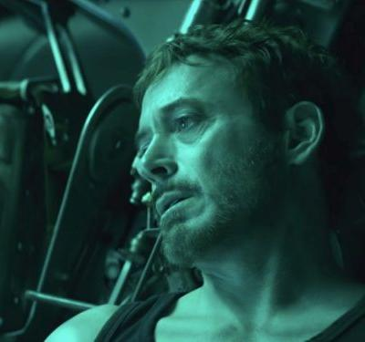 The 'Avengers' directors may have revealed the title for the final movie months ago, but you probably missed it