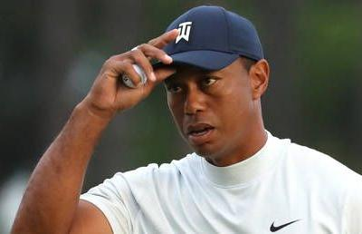 Tiger Woods hit with wrongful death lawsuit following former employee's fatal drink-drive crash