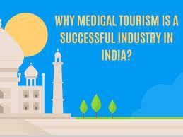 India now holds great potential for medical tourism