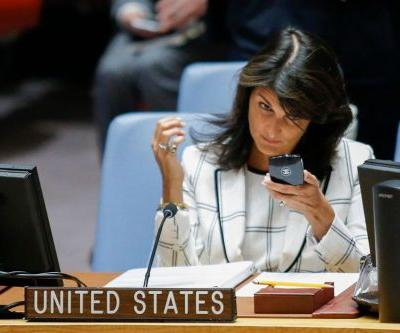 The U.S. has officially quit the UN Human Rights Council