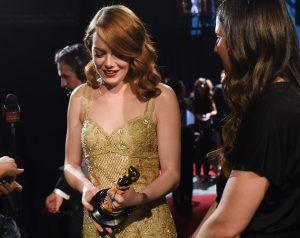 Emma Stone Speaks Out About THAT Oscars Best Picture Blunder