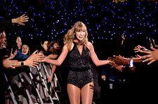 Taylor Swift's Best Instagram Moments From Her Reputation Tour