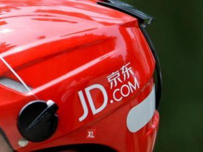 Google to invest $550 million in Chinese ecommerce giant JD