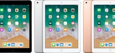 7th-Generation $329 iPad to Feature Unchanged Design With Touch ID and Headphone Jack