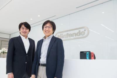 Nintendo on possible Switch peripherals, lifespan, wooing 3rd parties/indies, Snipperclips could be at launch & more