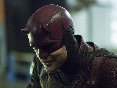 Daredevil's Season 3 Premiere Date May Have Been Revealed By A Netflix Account