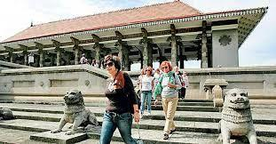 Sri Lanka tourism - Little attention paid on ROI despite staggering 2.2 million tourists!