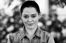 Following Anthony Bourdain's Suicide, Rose McGowan Calls For a 'Collective Conversation' About Depression