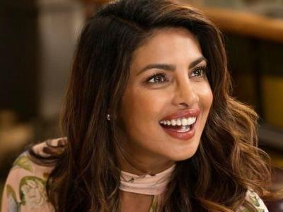 Robert Rodriguez's Netflix Superhero Movie Casts Priyanka Chopra