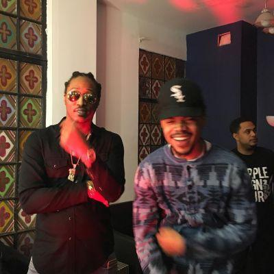 Chance The Rapper Teases New Future Collab