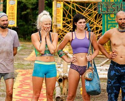 Survivor: Edge Of Extinction Episode 5 & 6 Recap: Forged In Fire