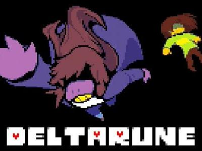 Deltarune Chapter 1 Releasing on Nintendo Switch on February 28