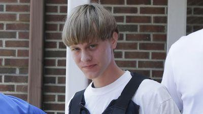 Jury Finds Dylann Roof Guilty In S.C. Church Shooting