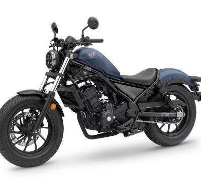 The Best Small Cruiser Motorcycles You Can Buy In 2019
