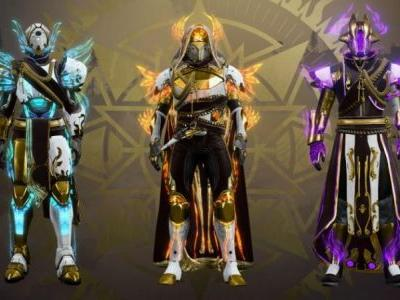 Destiny 2's Solstice Of Heroes Returns With A New Activity