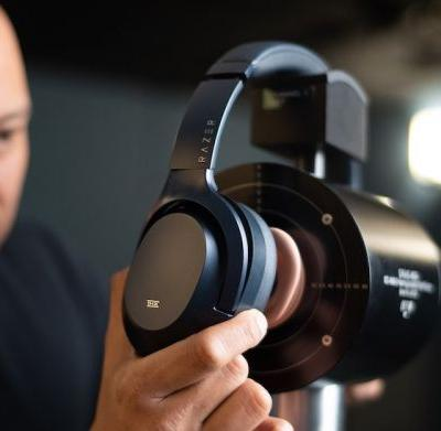 Razer Opus wireless noise cancelling headphones launched for $199