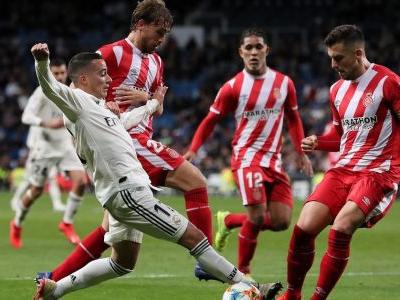 Real Madrid-Girona LaLiga 2019 Match Preview, Injuries/Suspensions, Potential XIs, Prediction