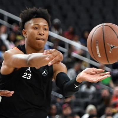 4-Star Boogie Ellis Commits to Memphis After Release from Duke Commitment
