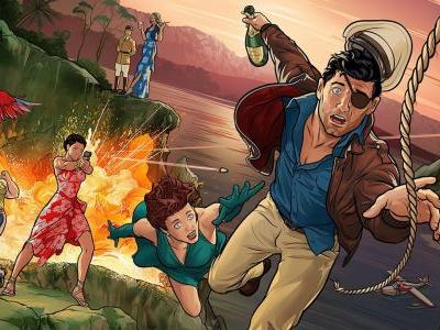 Archer: Danger Island Review: The Series Stalls In Its Latest Reinvention