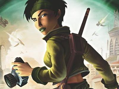 Beyond Good and Evil getting hybrid live-action/animated feature film on Netflix