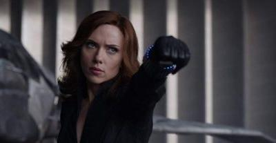 The 'Black Widow' Fight Scenes Won't Be Your Typical Superhero Movie Fight Scenes