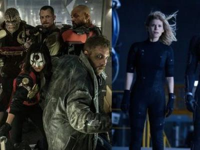"""David Ayer's 'Suicide Squad' Director's Cut """"Would Be Easy to Complete,"""" Josh Trank Not Interested in 'Fantastic Four' Director's Cut"""