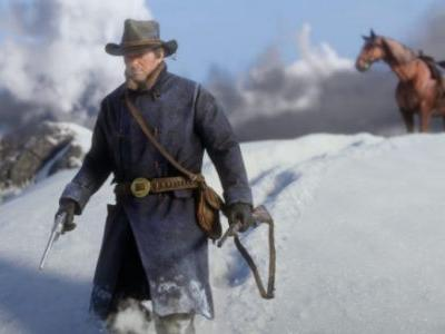 Rockstar on Abandoning 'Typical Open-World Tropes' in Red Dead Redemption 2