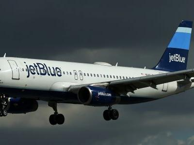 JetBlue is waiving fees for canceling or changing flights because of the coronavirus, the first US airline to do so for all routes