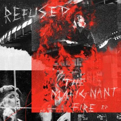 """Refused - """"Born On The Outs"""""""