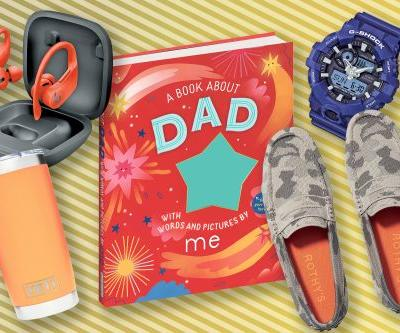 11 last minute Father's Day gifts to shop in NYC