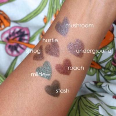 The Urban Decay 24/7 Glide-On Eye Pencils: A Love Letter
