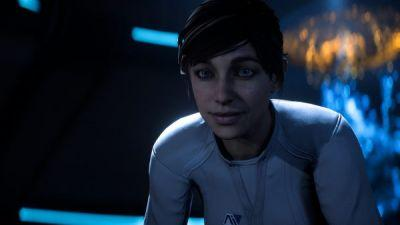Mass Effect: Andromeda - here are the minimum and recommended PC requirements
