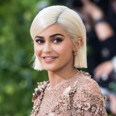 Kylie Jenner Has a Purse Closet, Obviously-Watch Her Give a Personal Tour