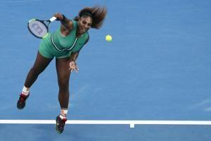 First-round fireworks: Serena, Sharapova to meet at US Open