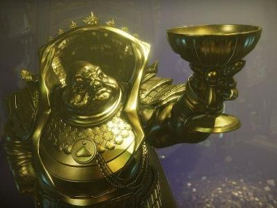 Destiny 2 Buffing Menagerie Chest, Tuning Reckoning Difficulty